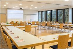 Konferenzräume für Fußball-Trainingslager