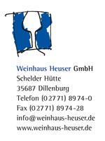 Weinhaus Heuser