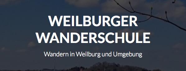Weilburger Wanderschule