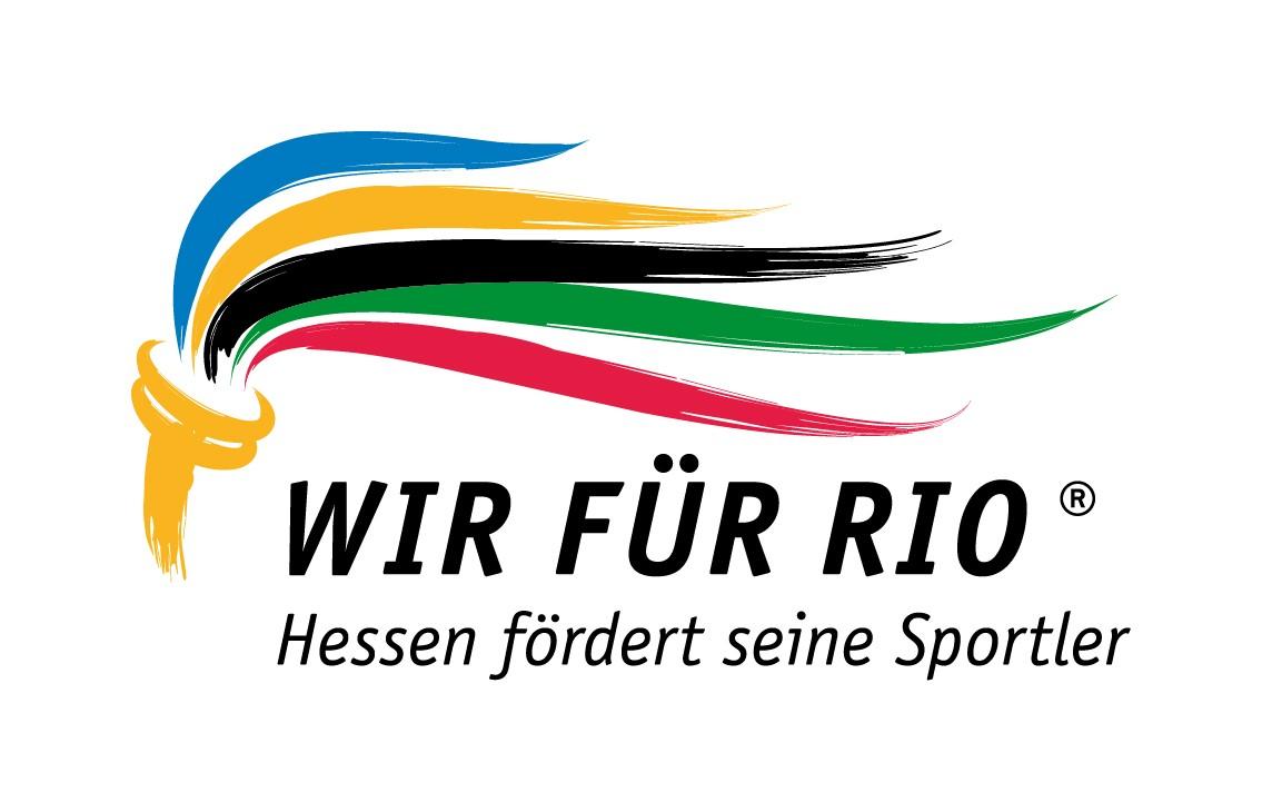 Wir für Rio