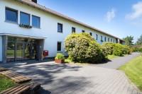 Räume der Sportschule Grünberg
